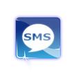 Picto texto SMS - Icon phone mobile message