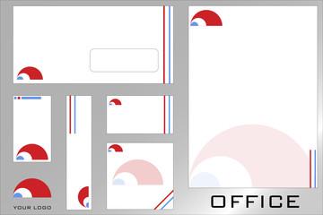 Conjunto Oficina 4