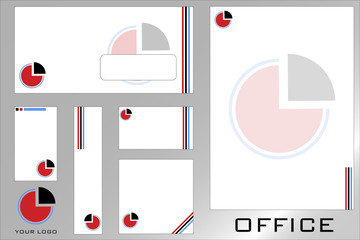 Conjunto Oficina 5