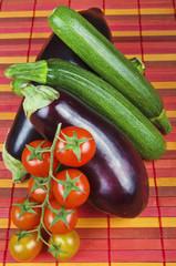 Zucchine Melanzane Pomodorini 01 04 10