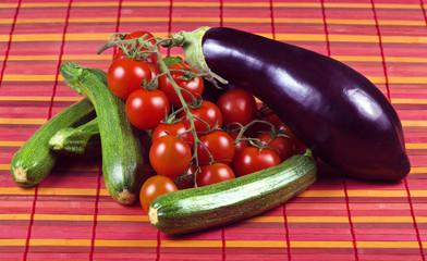 Zucchine Melanzane Pomodorini 02 04 10