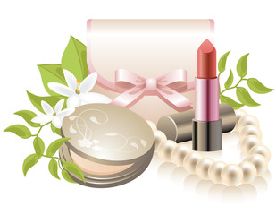 Cosmetics (make-up)