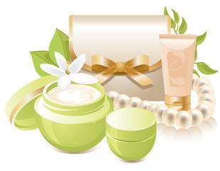 Cosmetics (skin care)