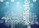 affiliate marketing / E-commerce poster