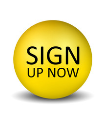Sign Up Now - yellow