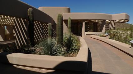 Musée en Arizona