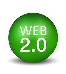 Web 2.0 - green
