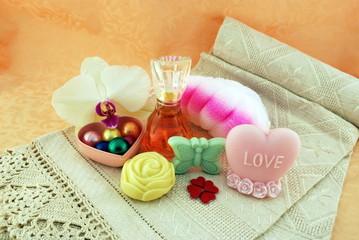 Ascigamani e sapone
