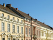 Potsdamer Altbaufassaden