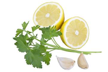 Limone Prezzemolo e Aglio 01 04 10