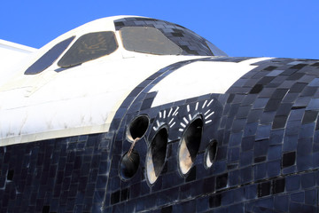 details of Space Shuttle