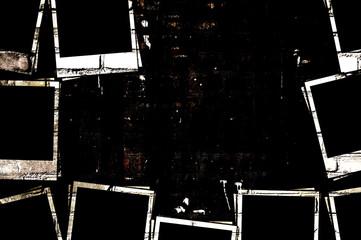 Grungy Blank Photos