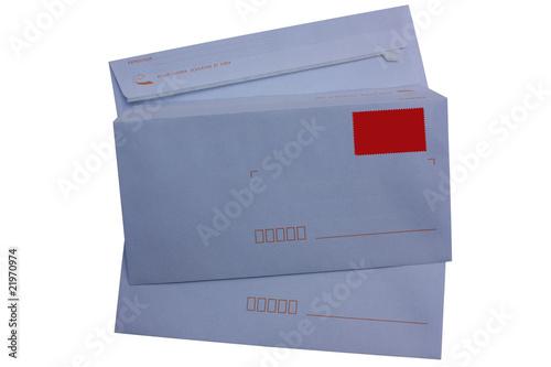 Courrier affranchi adresse et code postal fotos de for Code postal 97