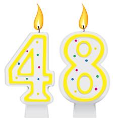 48 ans