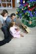 Noël en famille