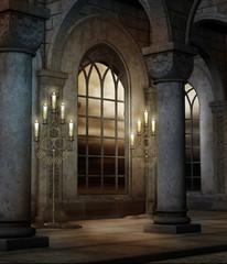 Świątynia fantasy 10