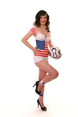 WM-Girl USA