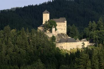 Burg Rapottenstein NÖ