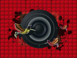 bird beatbox