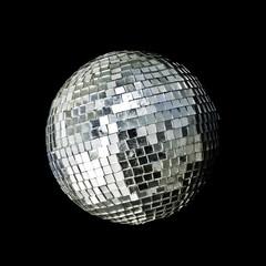 70's Disco Ball