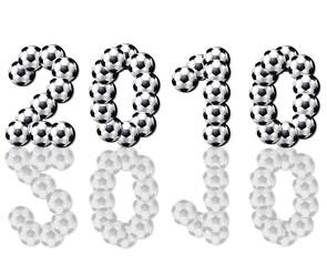 2010 - Fussball