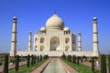 Fototapety Das Taj Mahal