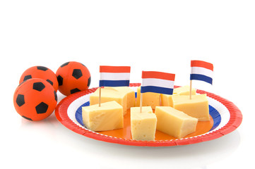 Dutch snack