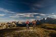 Mountain Biking in Südtirol Dolomiten