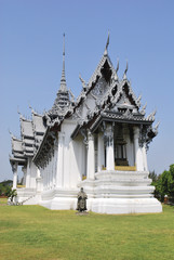 Palace in Thai Epic