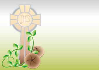 Simboli della Prima Comunione