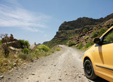 Gran Canaria - Road To Nowhere 2