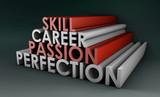 Business Skills poster