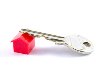 Wohnungsschlüssel