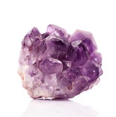 cristalli di ametista