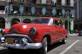 Cuba in rot