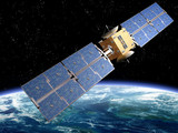 Communication Satellite - 22038573