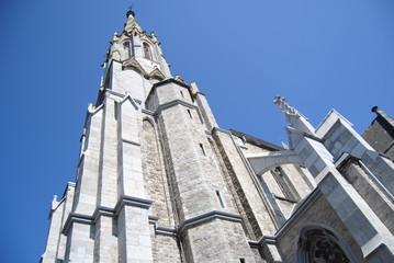 Kirche Eupen Unterstadt