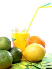 Gesundheit mit Zitrusfrucht 09