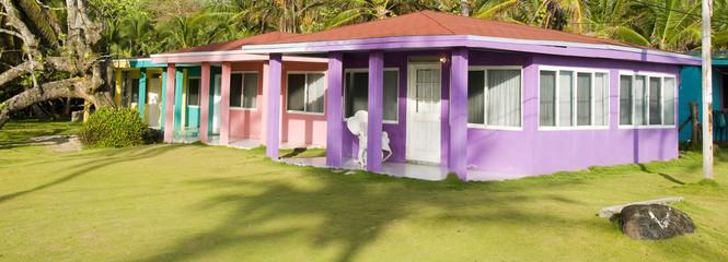 rental cabanas sallie peachie big corn island nicaragua