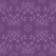 Beautiful seamless purple wallpaper - 22064340