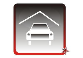 Auto - Garagenwagen