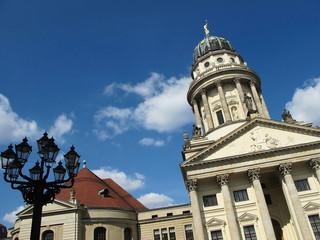 Berlin Französischen Dom