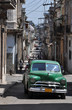 Straße in Havanna