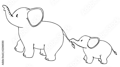 elefant elefantenbaby elefanten baby zoo zirkus stockfotos und lizenzfreie vektoren auf. Black Bedroom Furniture Sets. Home Design Ideas