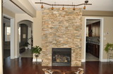 Fototapety Design your Fireplace 2