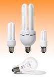 Energy Efficient Light Bulbs poster