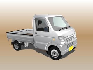 Mini Caminhão