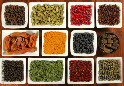 Spices - 22079561