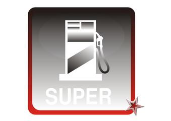 Auto - Kraftstoff Super