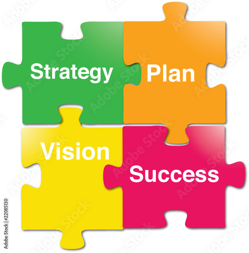Vision-Strategy-plan-Success